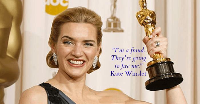 Kate Winslet-oscar