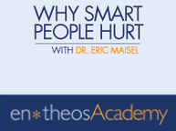 Why Smart People Hurt online course