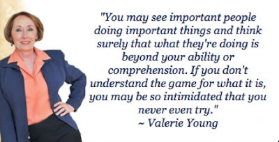 Overcome the Impostor Syndrome resources by Dr. Valerie Young