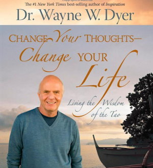 Change Your Thoughts book