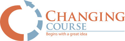ChangingCourse - Live life on purpose - Work at what you love