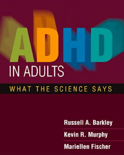 Susan Smalley: ADHD is beneficial to humanity
