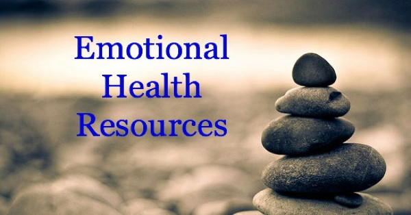 Emotional Health Resources