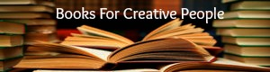 Selected titles to fuel your creative mind