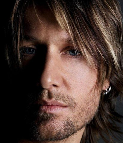 Keith Urban - Love, Pain album