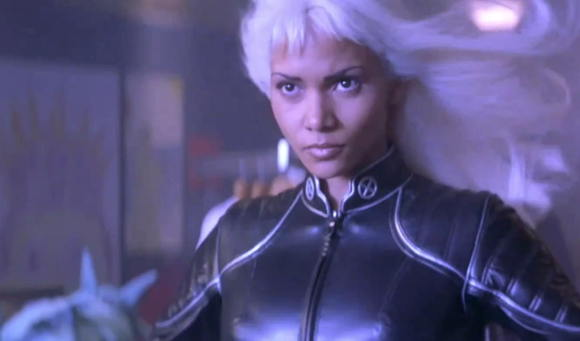 Halle Berry as Ororo Munroe / Storm