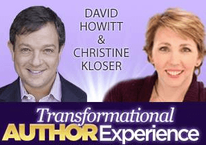 Transformational Author Experience