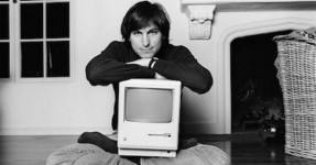 Steve Jobs: Intensities, Obsessions, Creativity
