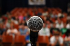 Eliminating the Fear of Public Speaking