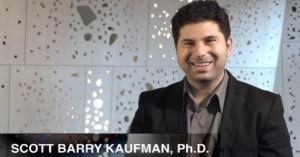 Scott Barry Kaufman writes about flow psychology