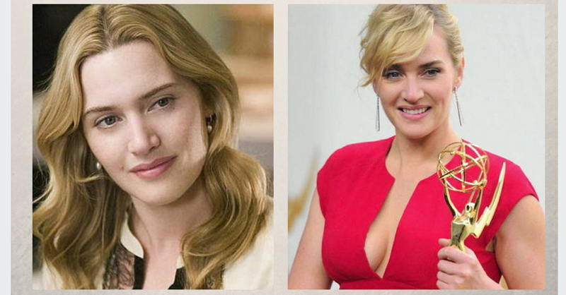 Kate Winslet-dual