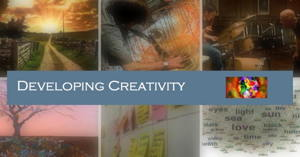 Developing Creativity newsletter