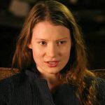 Mia Wasikowska on teen anxiety and energy