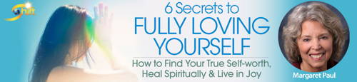 6 Secrets to Fully Loving Yourself