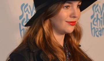 Amber Tamblyn-wiki