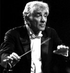Leonard Bernstein: We must encourage thought, free and creative.