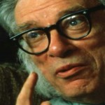 Isaac Asimov: What is intelligence, anyway?
