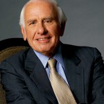 Jim Rohn on Emotion and Change