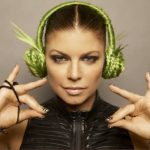 Fergie on choosing music over Harvard and her drug use