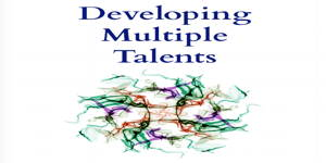 Developing Multiple Talents book
