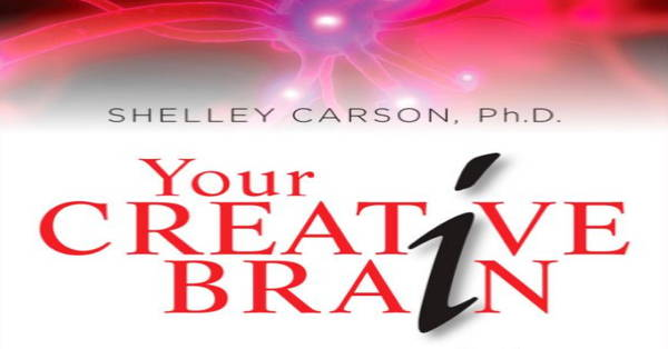 Your Creative Brain-600