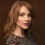 Bryce Dallas Howard on learning more fearlessness from acting