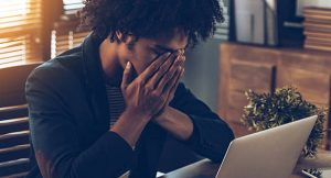 How to Disrupt Worry article