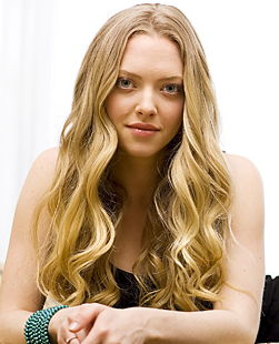 Amanda Seyfried on fame, anxiety and being self-critical