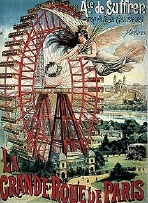 The Great Wheel of Paris