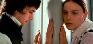Ben Whishaw, Abbie Cornish