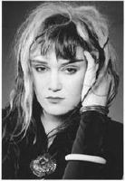 "Healing and art: Exene Cervenka: ""Something really bad is a blessing and a curse"""