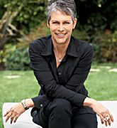 Self-esteem and maturity: Jamie Lee Curtis on growing older and liking it