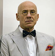 "James Ellroy: ""Crazy suppressed s--- came out and blew up in my face."""