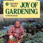 Joy of Gardening book