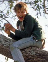 "Leonardo DiCaprio: a ""crazy kid""- and maybe overexcitabilities"