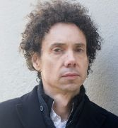 Where do ideas come from? Malcolm Gladwell reads from What the Dog Saw