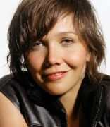 Maggie Gyllenhaal on the emotional challenges of acting