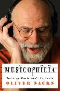 Oliver Sacks on music and the brain