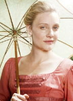 Romola Garai on potential distortions of an acting career