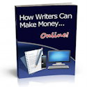 Free report by Self Publishing Coach: How Writers Can Make Money Online