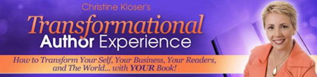 The Transformational Author Experience Program