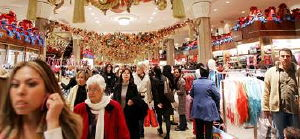 holidayshoppers
